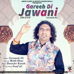 Gareeb Di Jawani songs