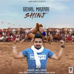 Gehal Mazari songs