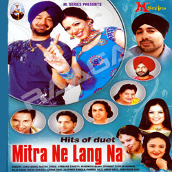 Mitra Ne Lang Na