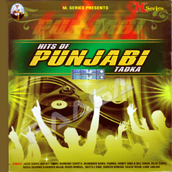 Listen to Ki Kehne songs from Punjabi Tadka