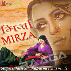 Listen to Jat Mirza Darda Nai songs from Mirza