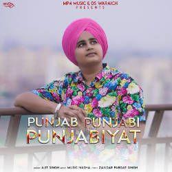 ਪੰਜਾਬ ਪੰਜਾਬੀ ਪੰਜਾਬੀਅਤ songs