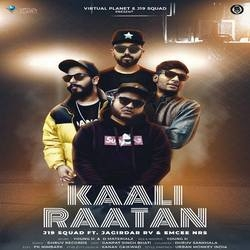 Kaali Raatan songs