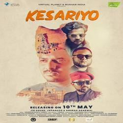 Kesariyo songs