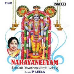 Listen to Kalia Mardhanam songs from Narayaneeyam