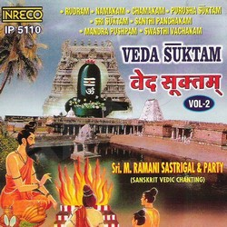 Listen to Swasthi Vachakam songs from Veda Suktam - Vol 2