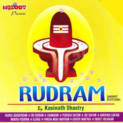 Rudram - Kasinath Shastri