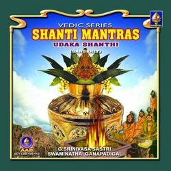 Shaanti Mantraas - Vol 1 songs