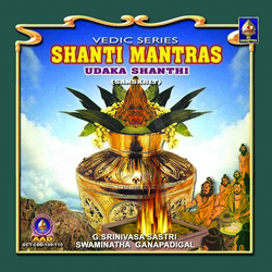 Shaanti Mantraas - Vol 2 songs