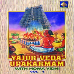 Listen to Samitaa Daanam songs from Yajur Veda Upaakaramam