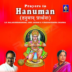 Prayers To Hanuman