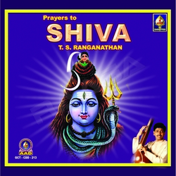 Prayers To Shiva