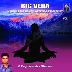 Listen to Ambhrnee Suktam songs from Rigveda - Vol 1