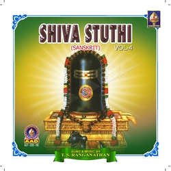 Shiva Stuthi - Vol 4 songs