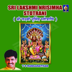 Listen to Sri Nrisimha Moola Mantram songs from Sri Lakshmi Nrisimha Stotrani