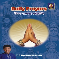 Daily Prayers Nitya Paaraayana Stotram - Vol 1