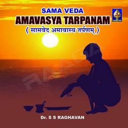 Saamveda Amaavaasya Tarpanam - Vol 2 songs