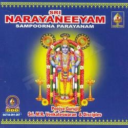 Listen to Dashakams 24 songs from Sri Narayaneeyam - Vol 2 (Part 2)