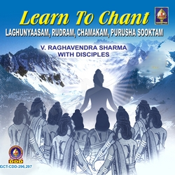 Listen to Chamakam songs from Learn To Chant Laghunyaasam  Purusha Sooktam
