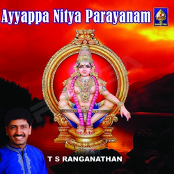 Listen to Harivarasanam songs from Aiyappa Nithya Paaraayanam
