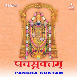 Listen to Narayana Suktam songs from Pancha Suktam