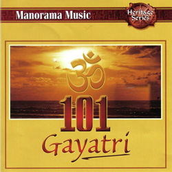 101 Gayatri songs