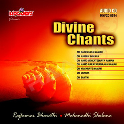 Listen to Om Namo Venkateshaye Namaha songs from Divine Chants