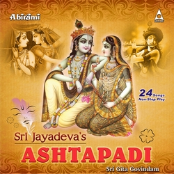 Listen to Sritha Kamalakucha songs from Ashtapadi