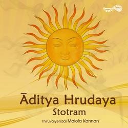 Listen to Surya Stotram songs from Aditya Hrudya Stotram