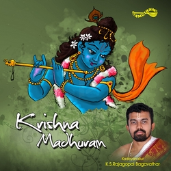 Krishna Madhuram songs