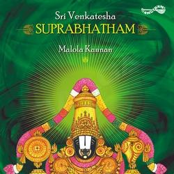 Sri Venkatesha Suprabatham