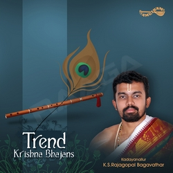 Listen to Muralidhara Gopala songs from Trend - Krishna Bhajans