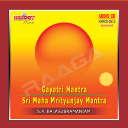 Gayatri And Sri Maha Mritunjay Mantra
