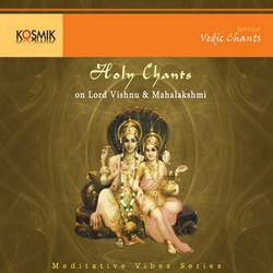 Listen to Vishnu Shatanama Stotram songs from Holy Chants on Vishnu & Mahalakshmi