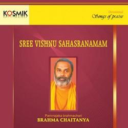 Sree Vishnu Sahasranamam songs