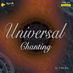 Universal Chanting songs