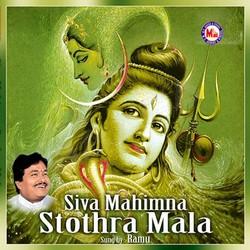 Listen to Sivashtakam songs from Siva Mahimna Stothra Mala