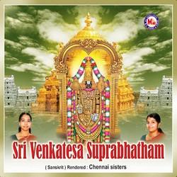 Listen to Om Namo Venkatesaya songs from Sri Venkatesa Suprabhatham