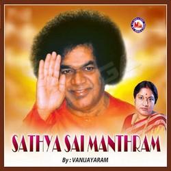 Listen to Om Sai Namo Namaha - 1 songs from Sathya Sai Manthram