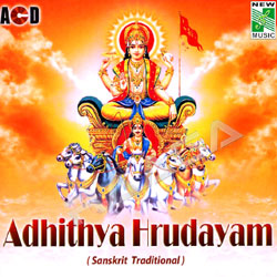 Listen to Surya Suktham songs from Adhithya Hrudayam