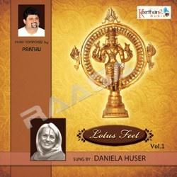 Lotus Feet - Vol 1 songs