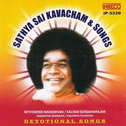 Sathya Sai Kavacham
