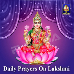 Daily Prayers On Lakshmi