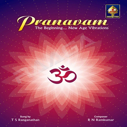 Pranavam - The Beginning (New Age Vibrations) songs