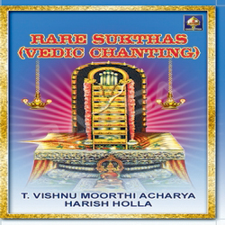 Listen to Narayana Pannam songs from Rare Sooktaas - Vedic Chanting
