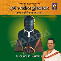 Sri Rudra Ghanam - S. Prakash Kaushik songs