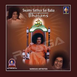 Listen to Karuna Sindhoo songs from Swamy Satya Sai Baba Bhajans - Part 3