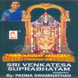 Listen to Om Gowsalya songs from Venkatesa Subrabhatam