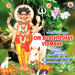 Listen to Munishreshthai Dhimahi songs from Om Agashteshay Vidmahe