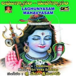 Listen to Lagunyasam Narration songs from Lagunyasam - Mahanyasam
